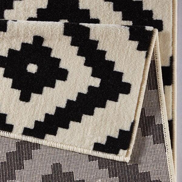 Wzorzysty dywan Hanse Home Hamla Diamond, 120x170 cm