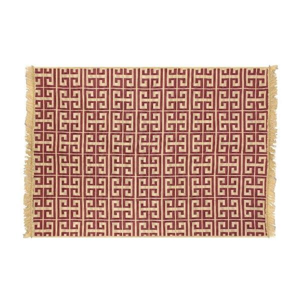 Dywan Claret Red Beige, 120x180 cm