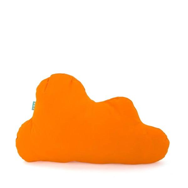 Poduszeczka Mr. Fox Nube Orange, 60x40 cm