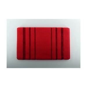 Dywanik łazienkowy U.S. Polo Assn. Charleston Red, 60x100 cm