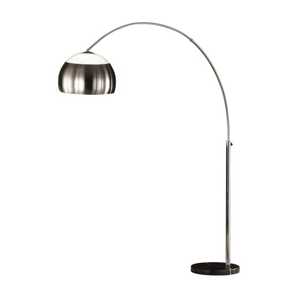 Lampa stojąca Seria Chrome 200cm