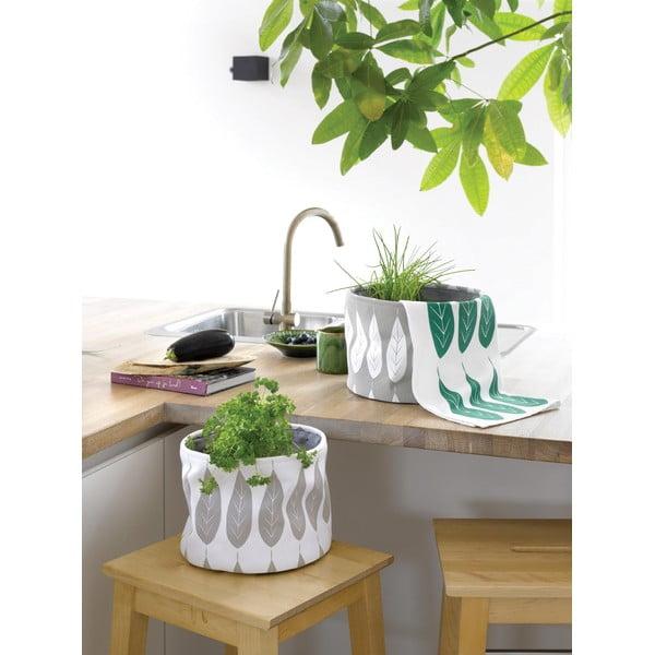 Zestaw 2 ścierek kuchennych Roomblush Botanic
