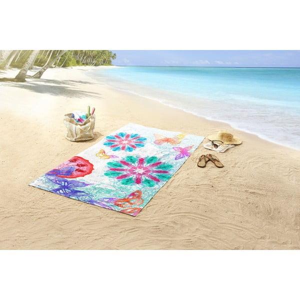 Ręcznik kąpielowy Melli Mello Heavenly, 100x180 cm