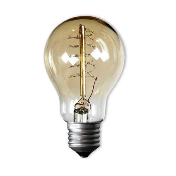 Żarówka Edison 32, A19 E27 40W