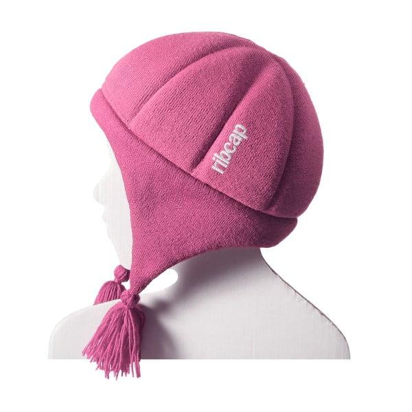 Kask dziecięcy Ribcap Chessy Pink Mini