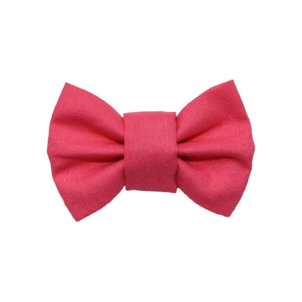 Mucha dla psa Funky Dog Bow Ties, roz. M, różowa