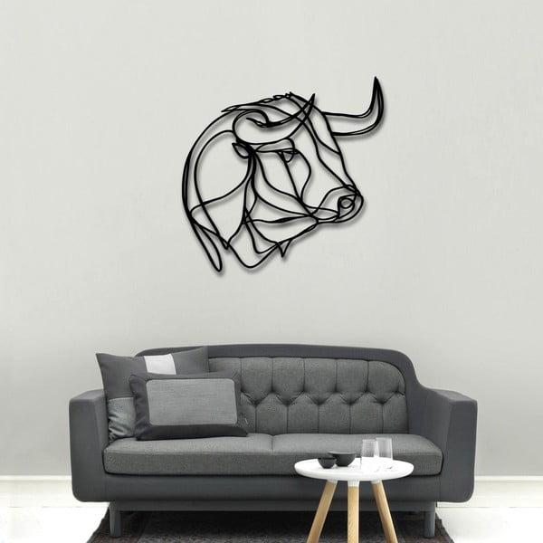 Dekoracja ścienna Bull Head
