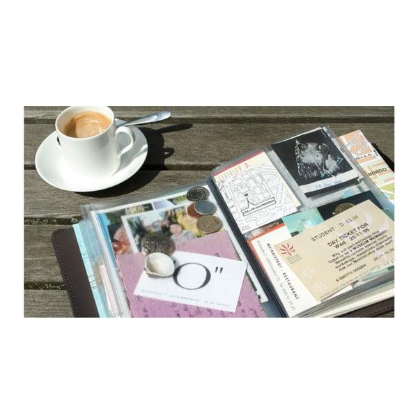 Notes podróżniczy Trip Book Patio