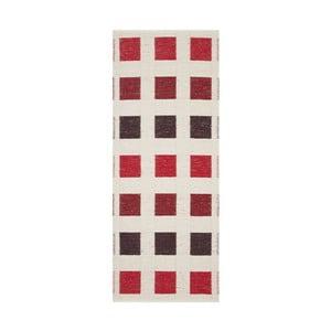 Wytrzymały dywan Cubo V2, 60x150 cm