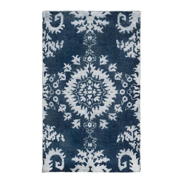 Dywan Salma Blue Orient, 91x152 cm