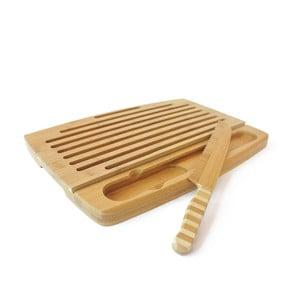 Bambusowa deska do krojenia chleba Panko