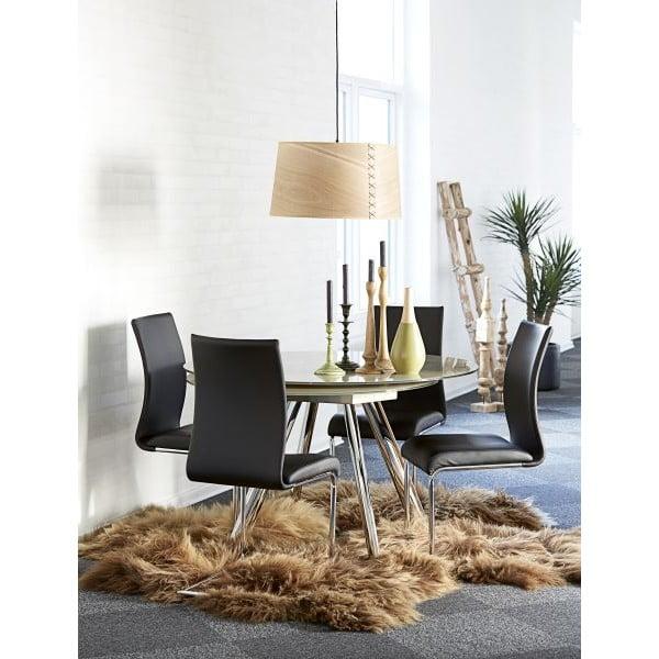 Stół jadalniany Allianze Beige