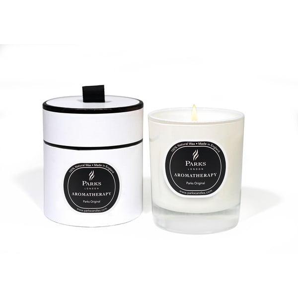 Świeczka o zapachu cytrusów, bergamotki, drewna Parks Candles London
