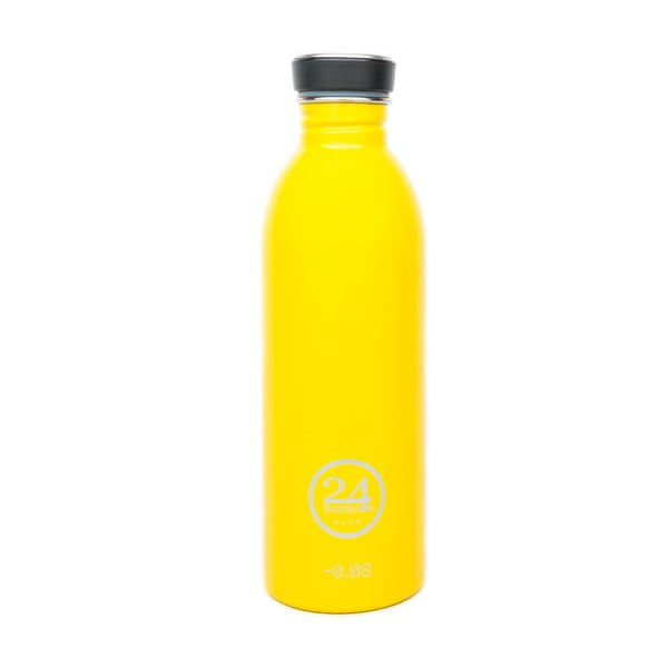 Bidon Urban Bottle Taxi Yellow, 500 ml
