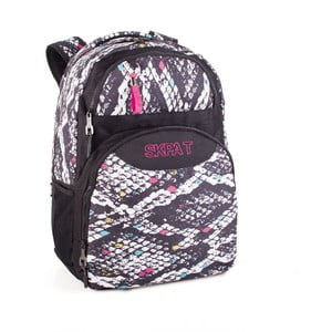 Plecak Skpat-T Backpack Black Snake
