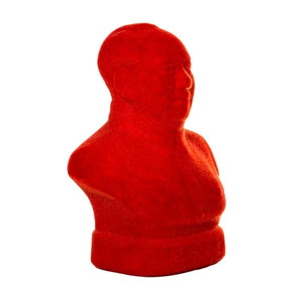 Czerwona skarbonka Fisura Mao