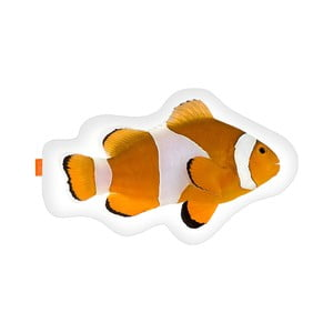 Poduszka Clownfish, 40x30 cm