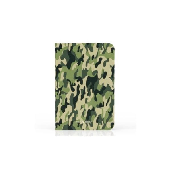 Etui Happy Plugs na iPad Air Camouflage