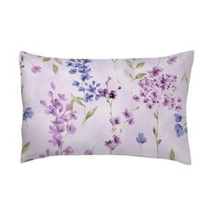 Poszewka na poduszkę Violet Lila, 70x90 cm