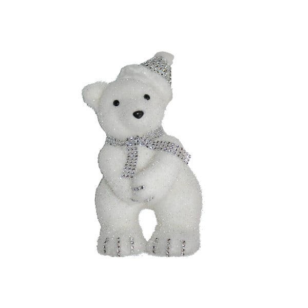 Dekoracyjna figurka Bear Hat