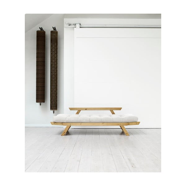 Sofa Karup Bebop Honey/Natural