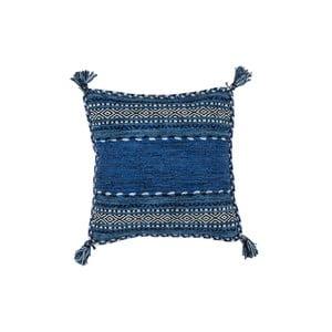 Poduszka Native Blue, 45x45 cm