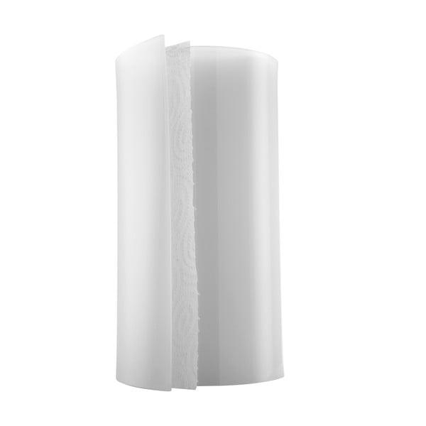 Stojak na ręczniki papierowe U White