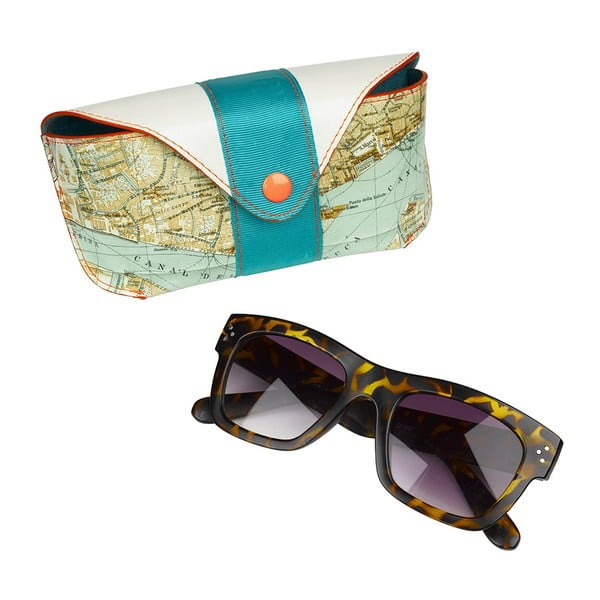 Pokrowiec na okulary Venice
