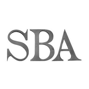 Dekoracja SBA