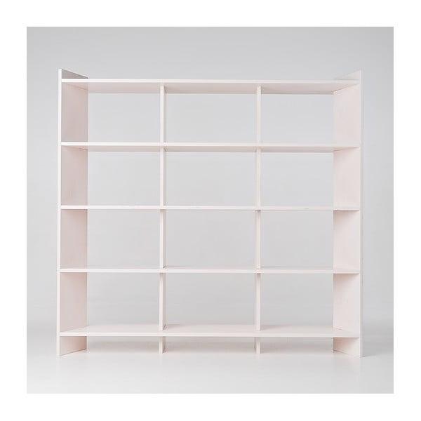 Biblioteczka IVI White