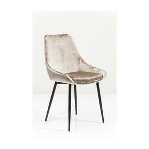 Białe krzesło Kare Design East Side