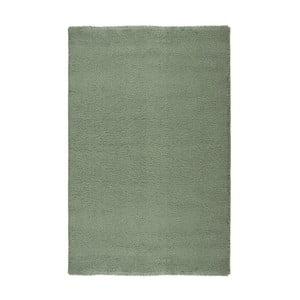 Dywan wełniany Pradera Verde, 67x200 cm