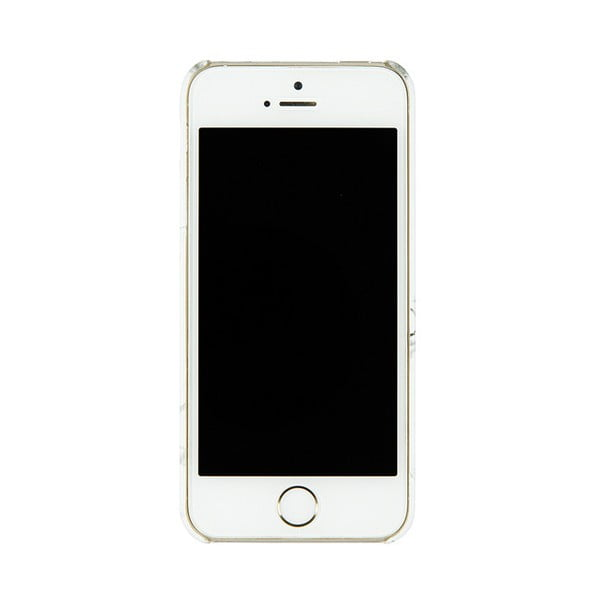 Obudowa na iPhone 5/5S Marmori