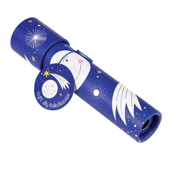 Niebieski kalejdoskop Rex London Astronomy