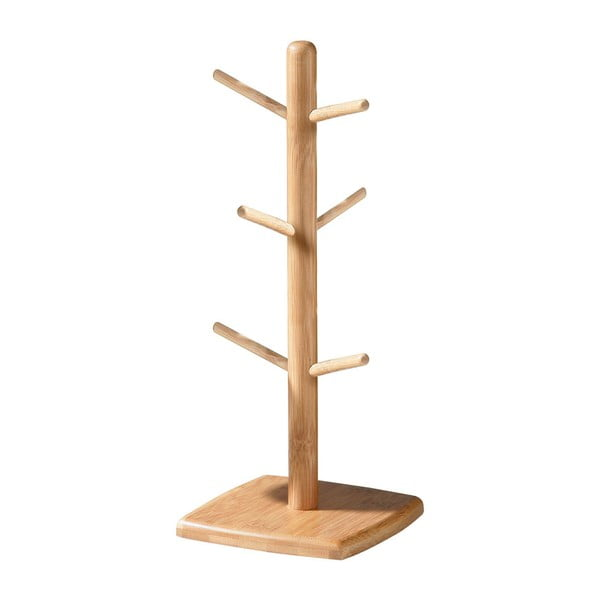 Stojak na kubki Premier Housewares Bamboo