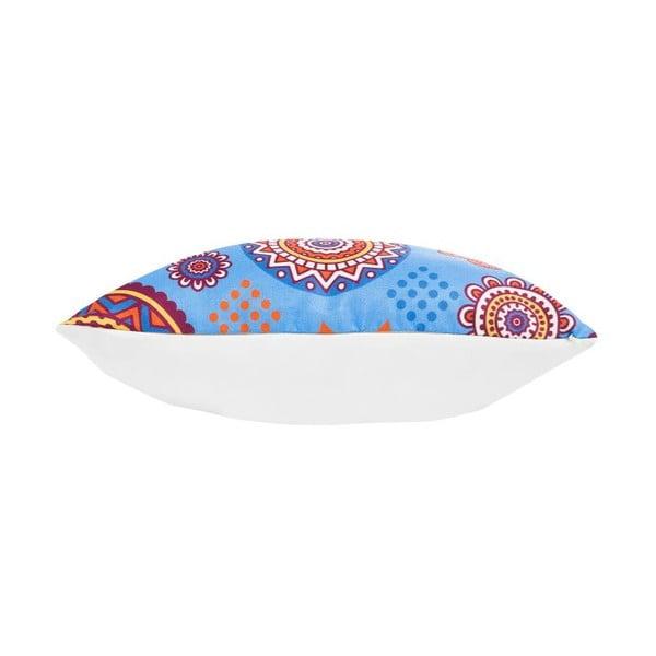 Poszewka na poduszkę z wypełnieniem  Etnic V37, 45x45 cm