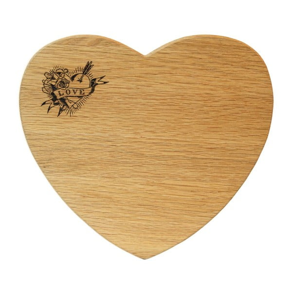 Deska do krojenia Love Heart