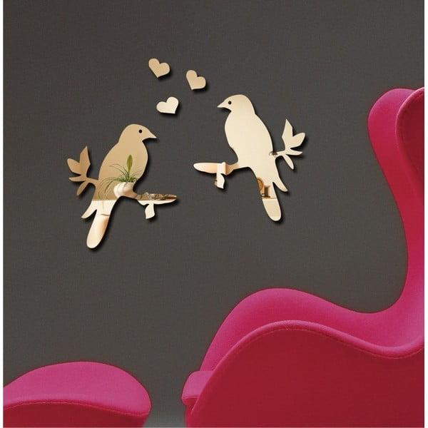 Lustro dekoracyjne Birds