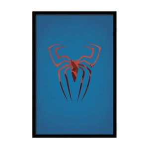 Plakat Little Spiderman, 35x30 cm
