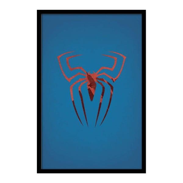 Plakat Little Spiderman, 35x30 cm