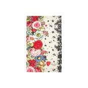 Ręcznik DESIGUAL Lovely Garden, 95x150 cm