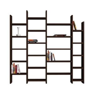 Biblioteczka Ladder, wenge