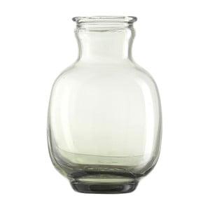 Zielony wazon przezroczysty A Simple Mess Yrsa