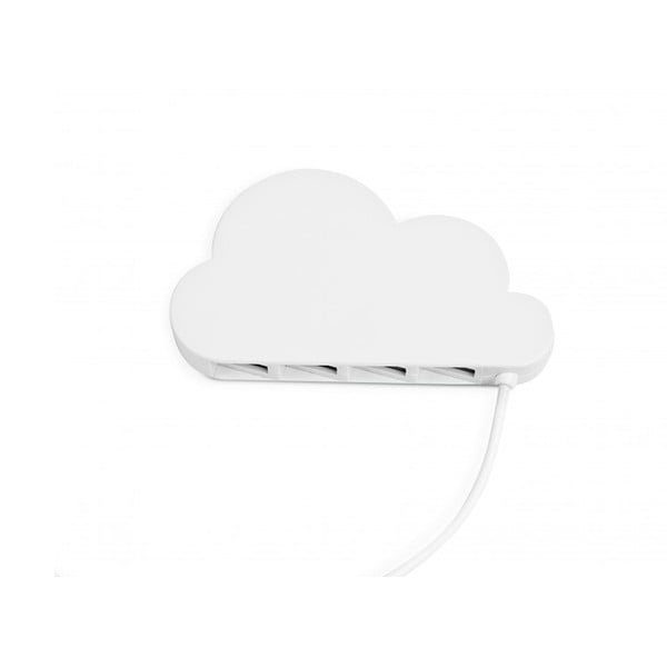 Hub USB Cloud