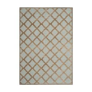 Brązowy dywan Safavieh Anguilla, 160x228 cm