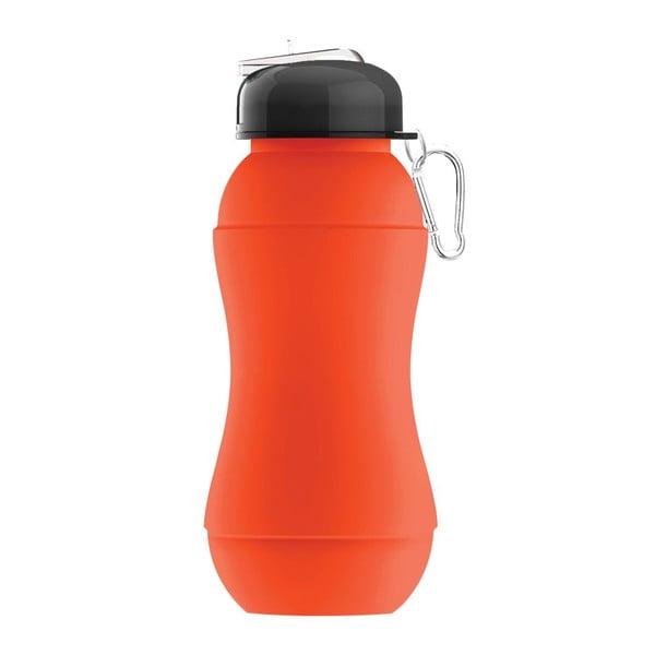 Rewolucyjna butelka Sili-Squeeze, pomarańczowa, 700 ml