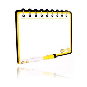 Samoprzylepna tablica Notepad Beewax