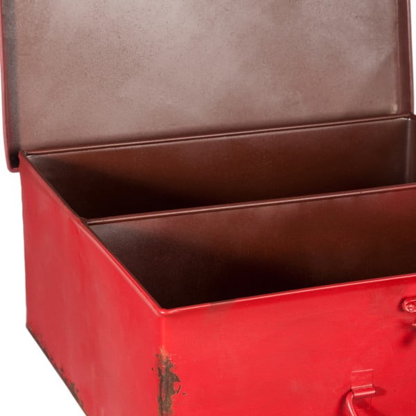 Pudełko Apteczka Red