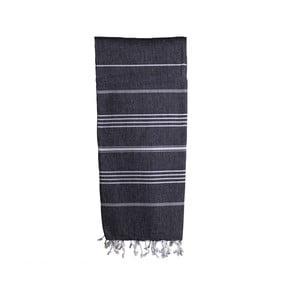 Wielofunkcyjny ręcznik Talihto Pure Black