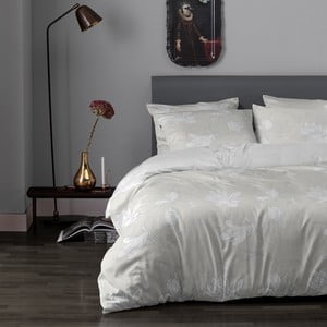 Pościel Blomstra Cream, 200x200 cm